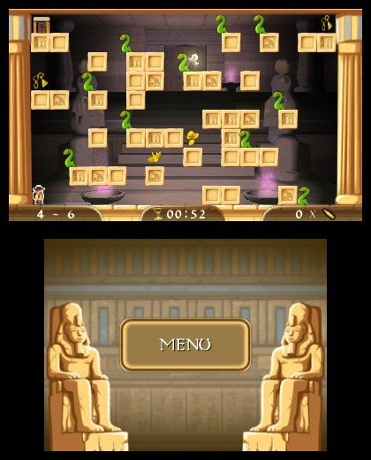 Pyramids 3DSWare Div 011