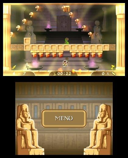 Pyramids 3DSWare Div 012