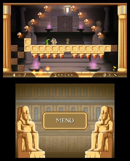 Pyramids 3DSWare Div 013