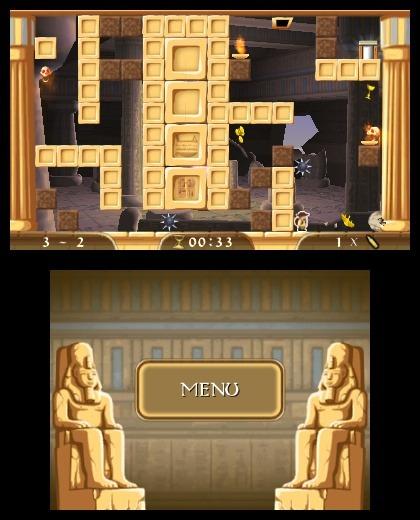 Pyramids 3DSWare Div 015