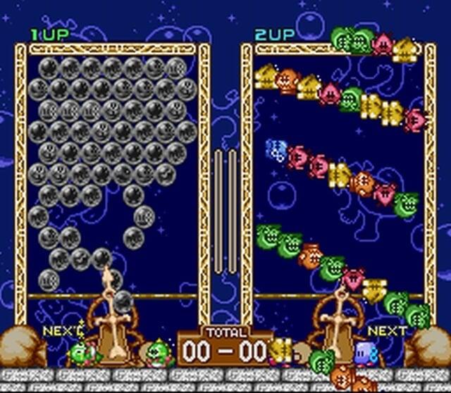 Bust-A-Move-SuperNes- SNES Div 012