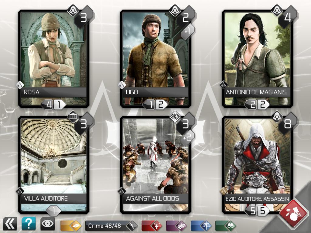 Assassin-sCreed-Recollection Multi Editeur 004
