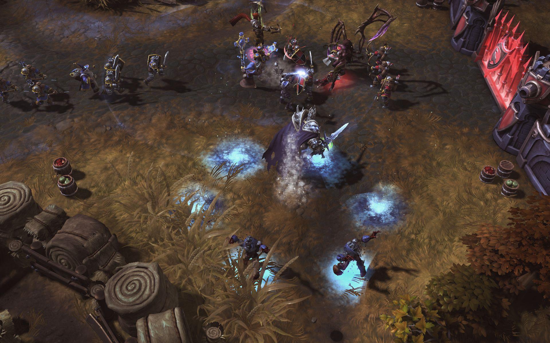 HeroesoftheStorm PC Editeur 020