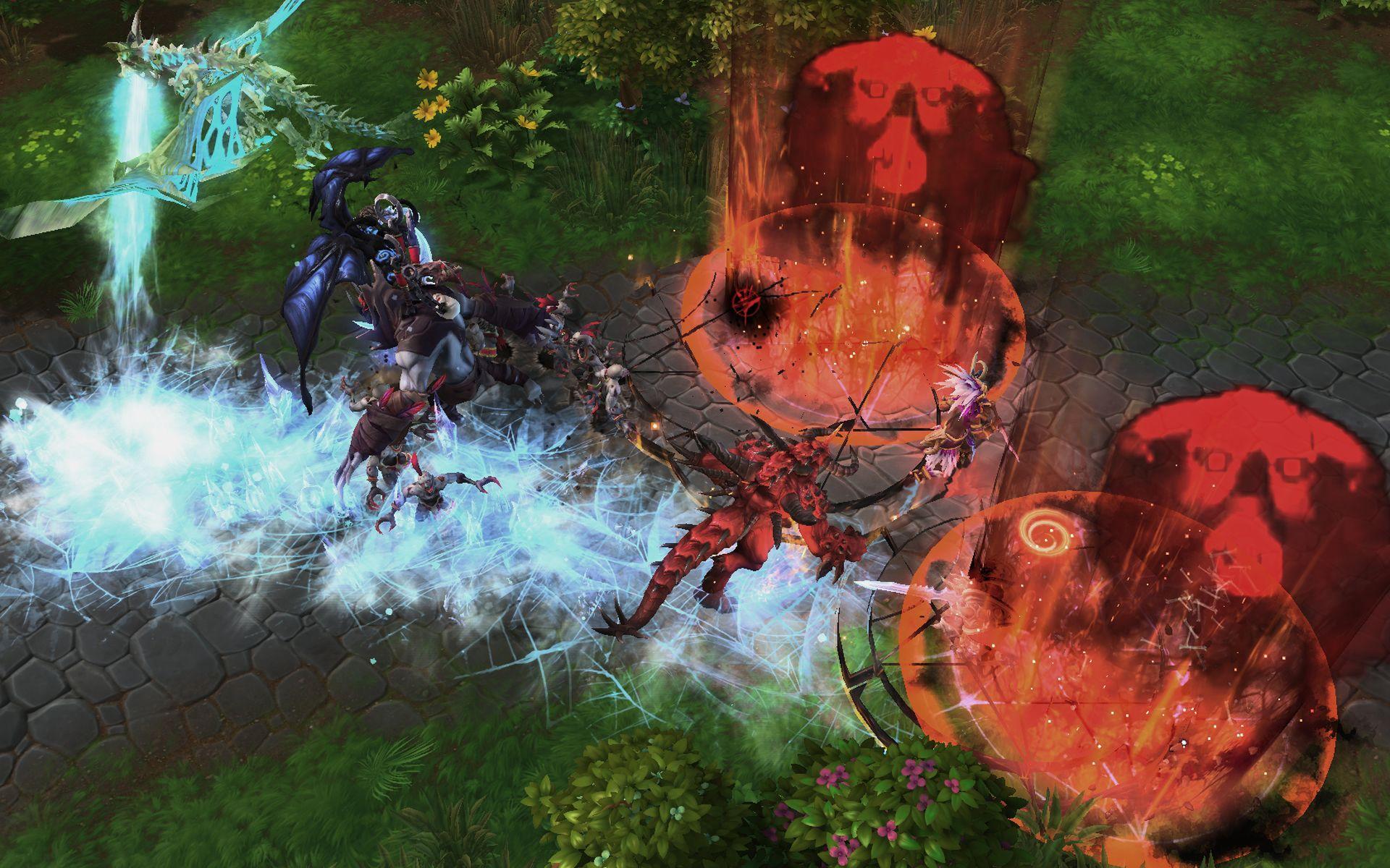 HeroesoftheStorm PC Editeur 021