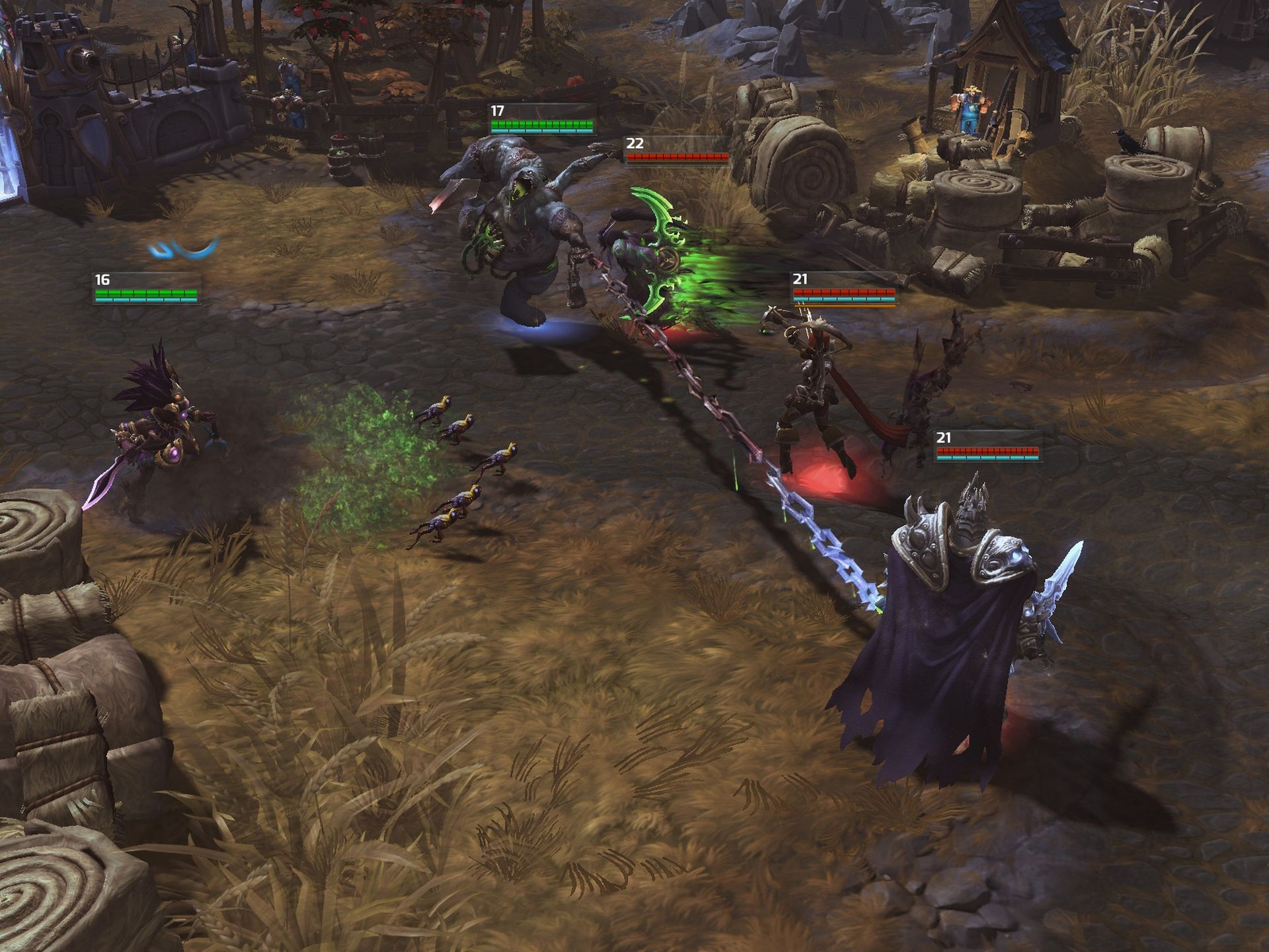 HeroesoftheStorm PC Editeur 036