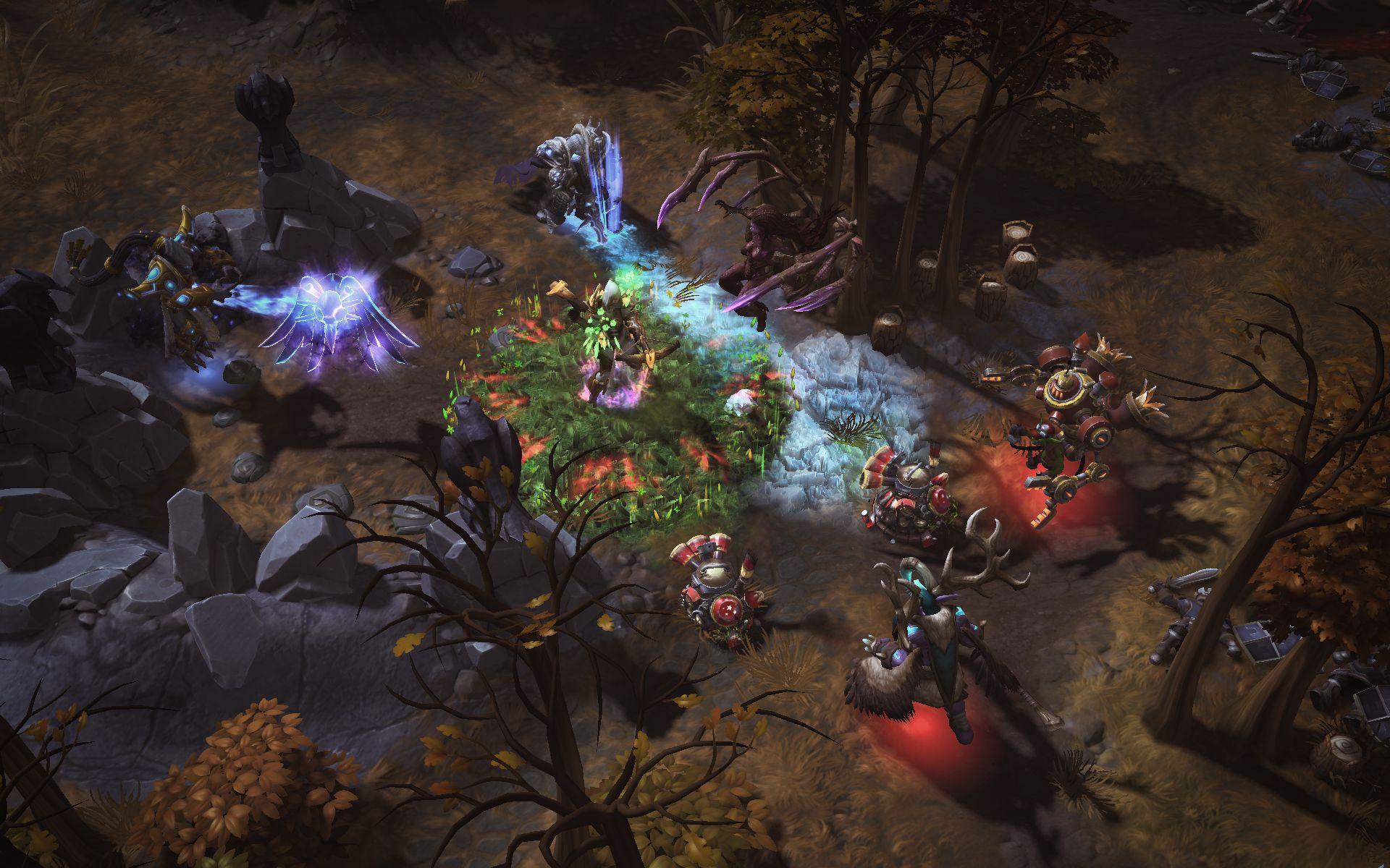 HeroesoftheStorm PC Editeur 037