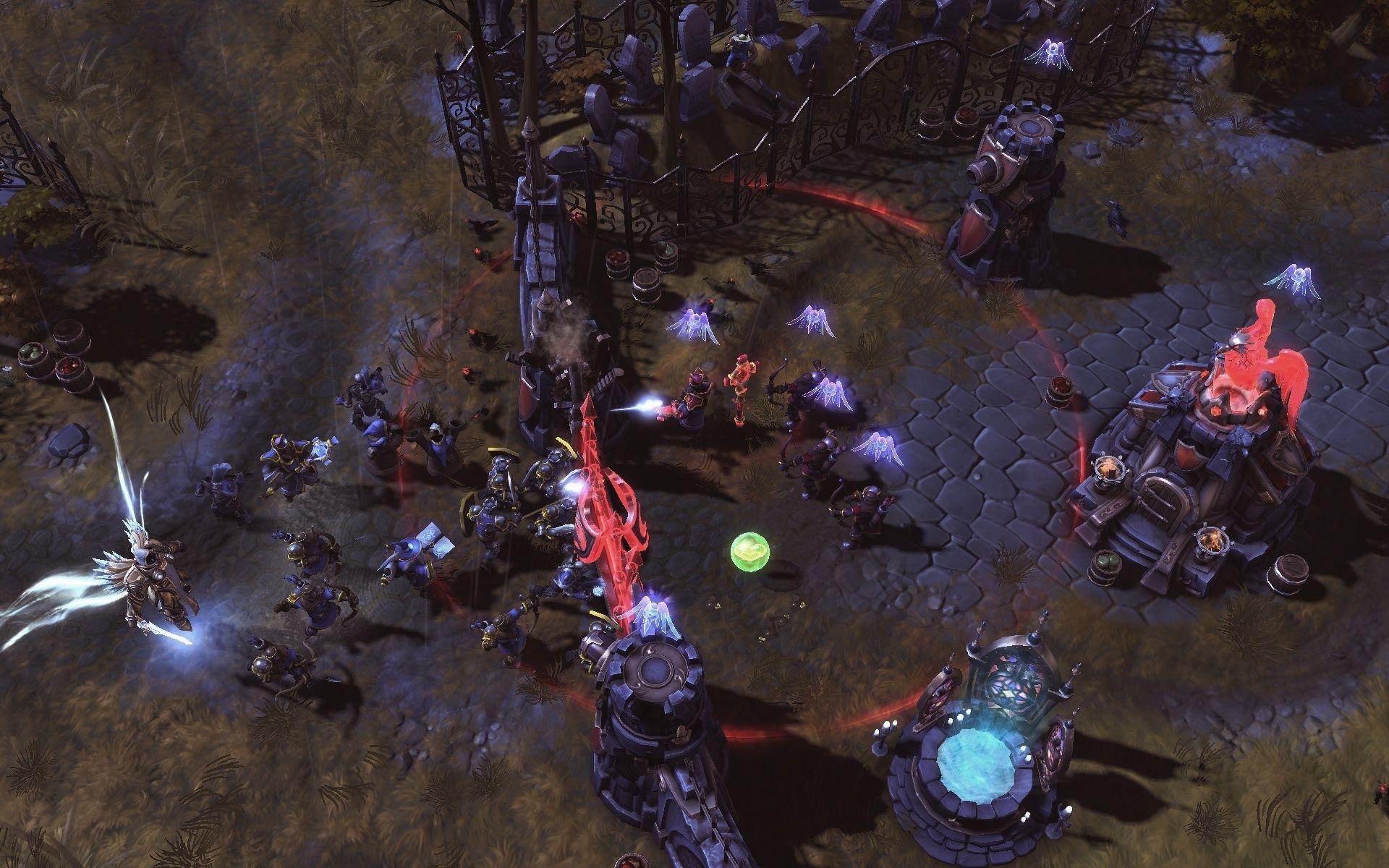 HeroesoftheStorm PC Editeur 041