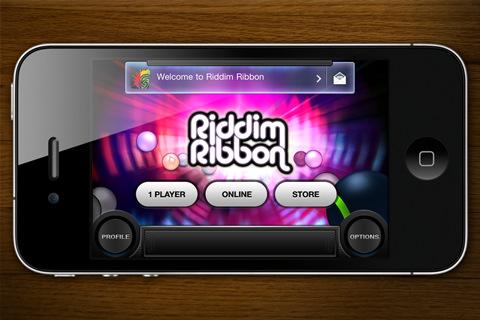 RiddimRibbon Multi Editeur 002