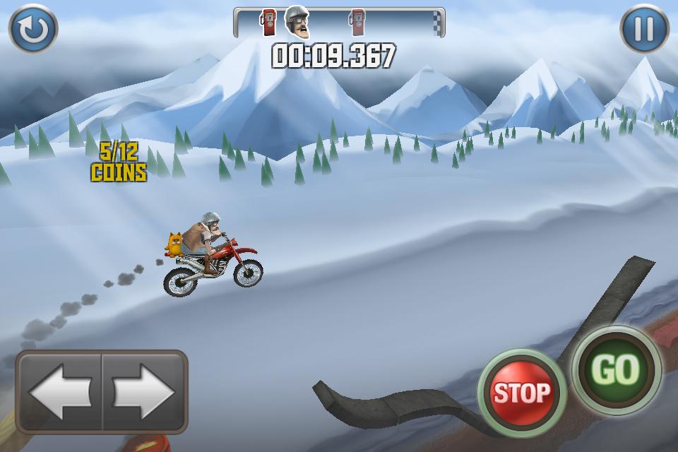 BikeBaron Multi Editeur 010