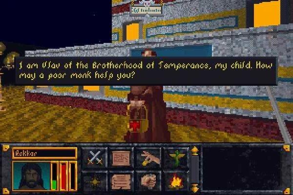 TheElderScrolls-Arena PC Div 007