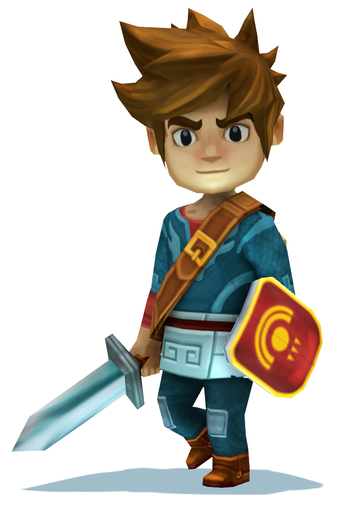 Oceanhorn-MonsterofUnchartedSeas Multi Visuel 003
