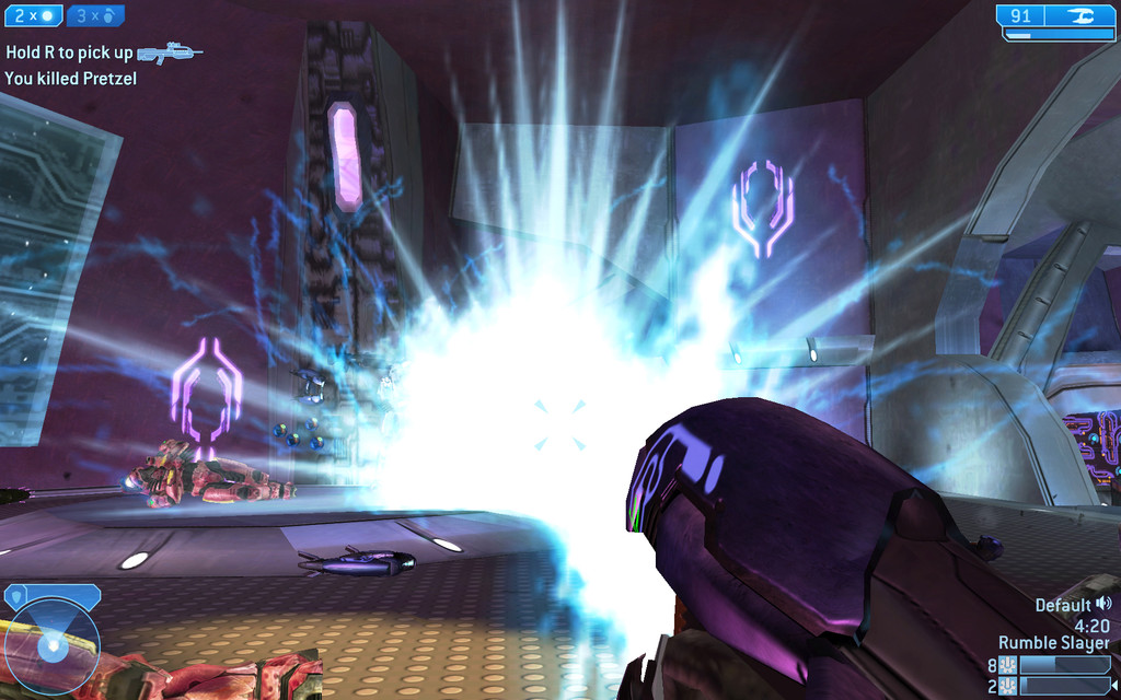 Halo2 PC Editeur 006