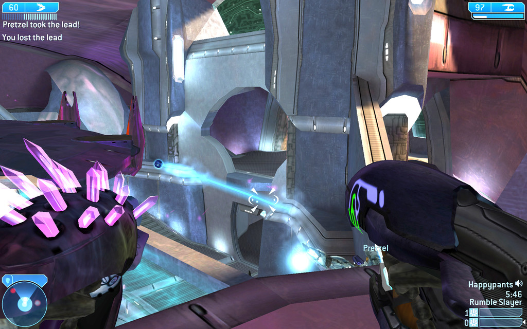 Halo2 PC Editeur 008