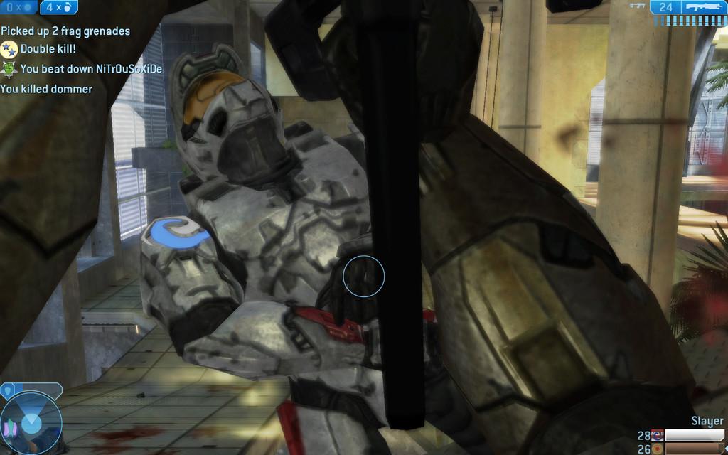 Halo2 PC Editeur 012
