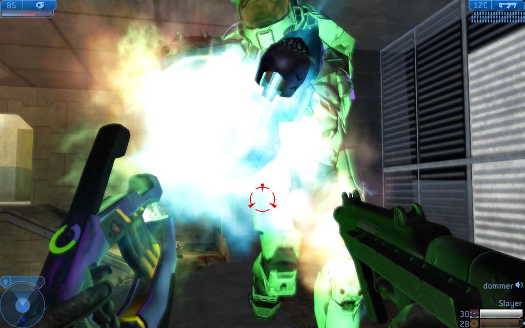 Halo2 PC Editeur 013