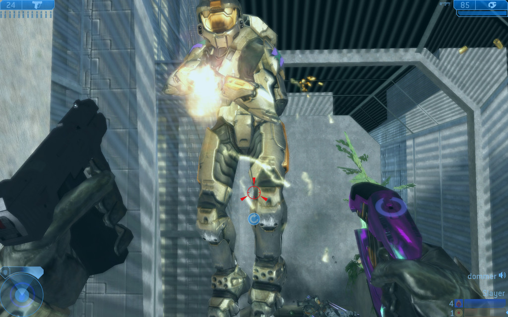 Halo2 PC Editeur 014