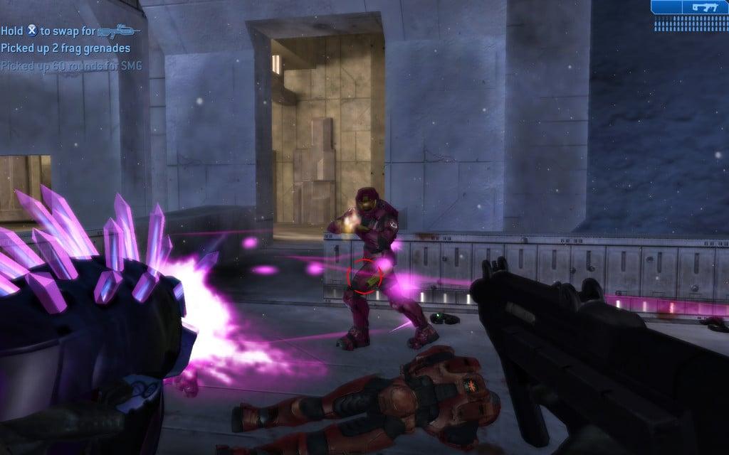 Halo2 PC Editeur 017