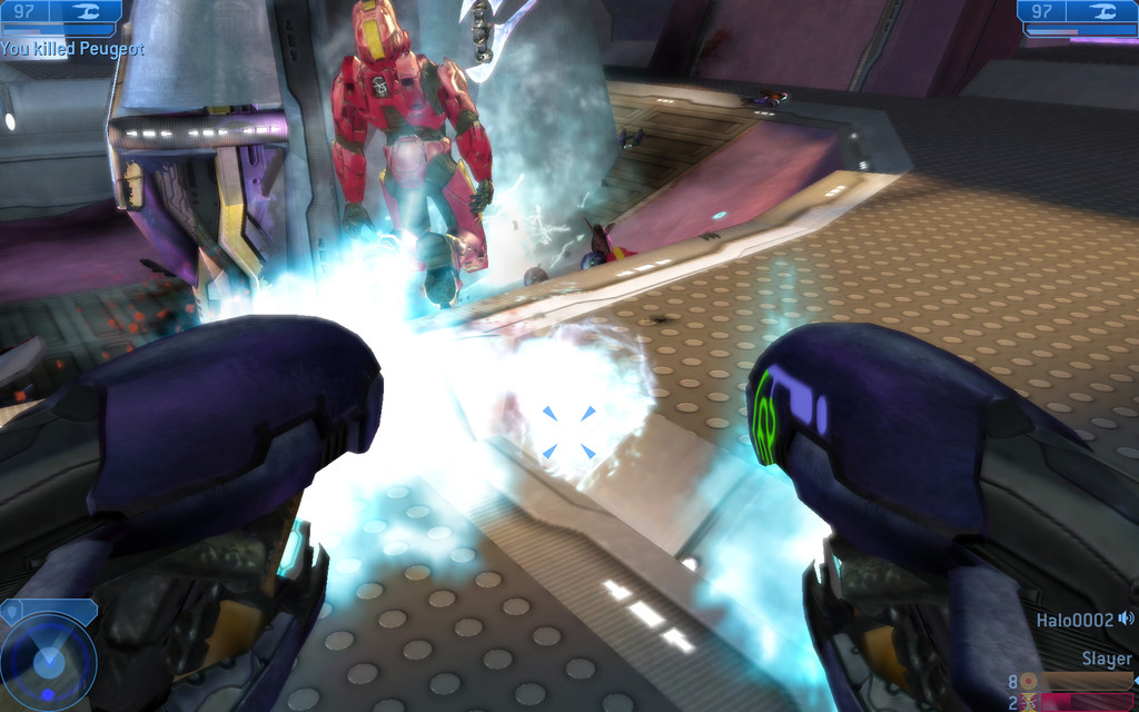 Halo2 PC Editeur 019