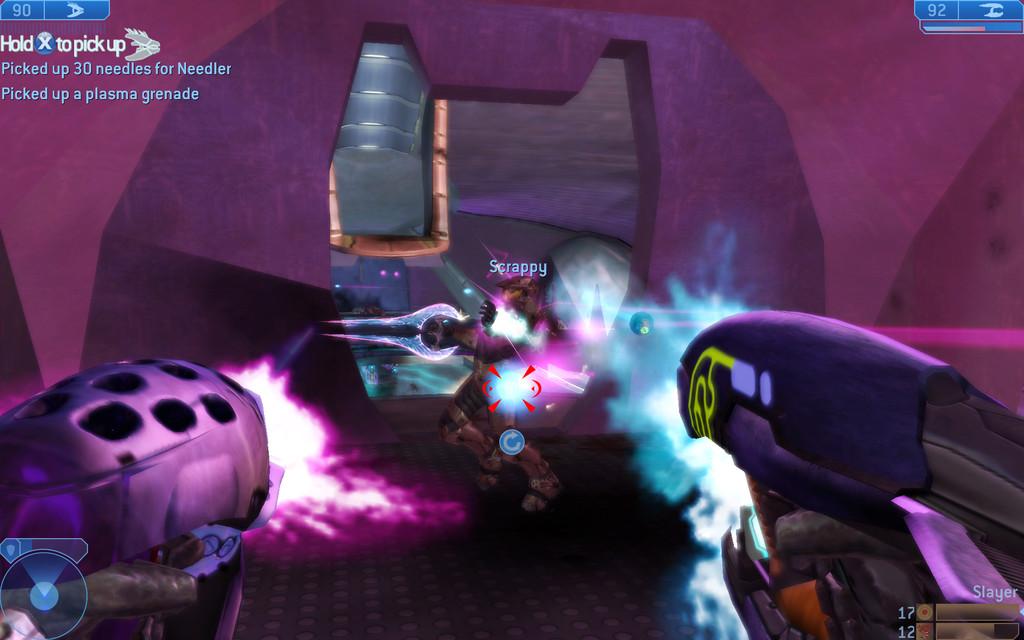 Halo2 PC Editeur 020