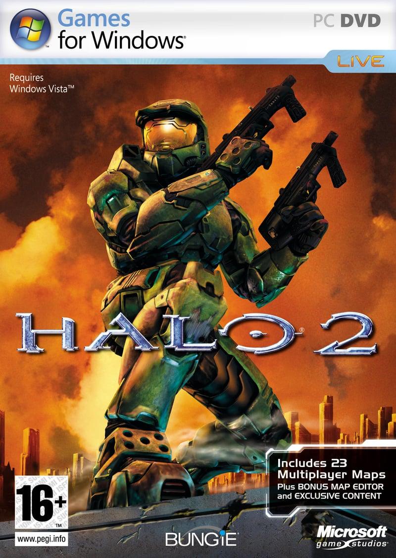 Halo2 PC Jaquette 001
