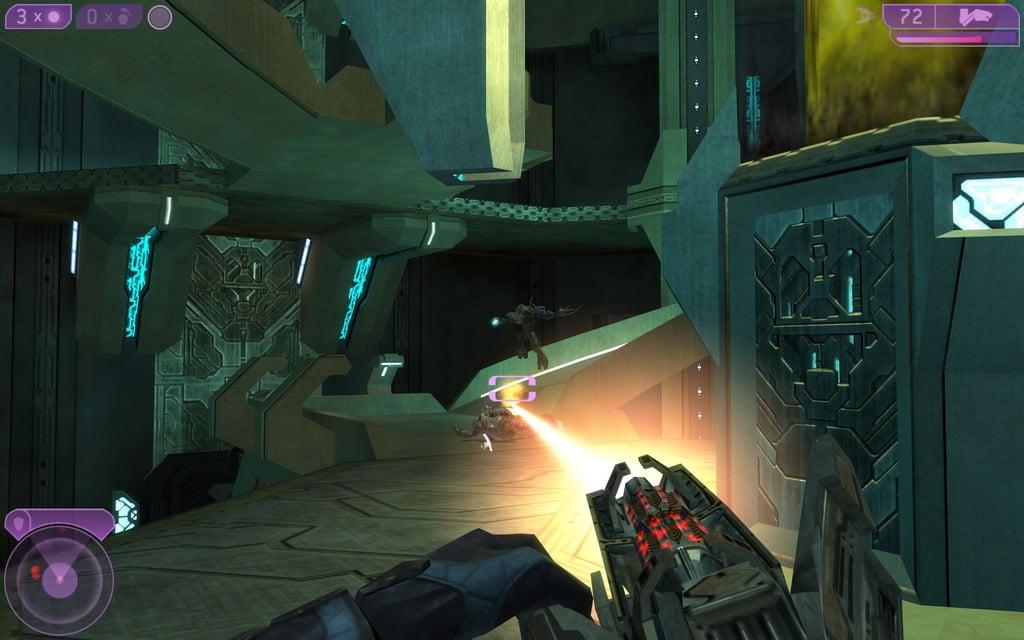 Halo2 PC Test09