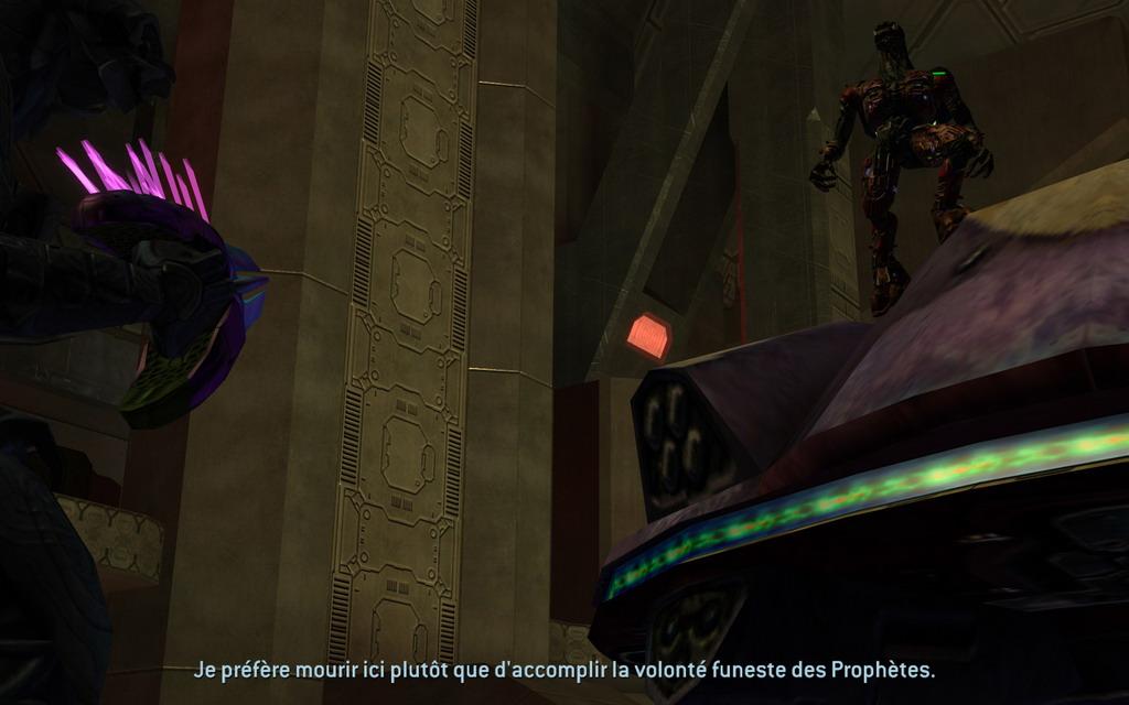 Halo2 PC Test13