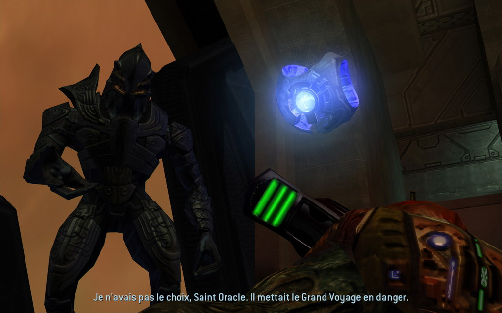 Halo2 PC Test15
