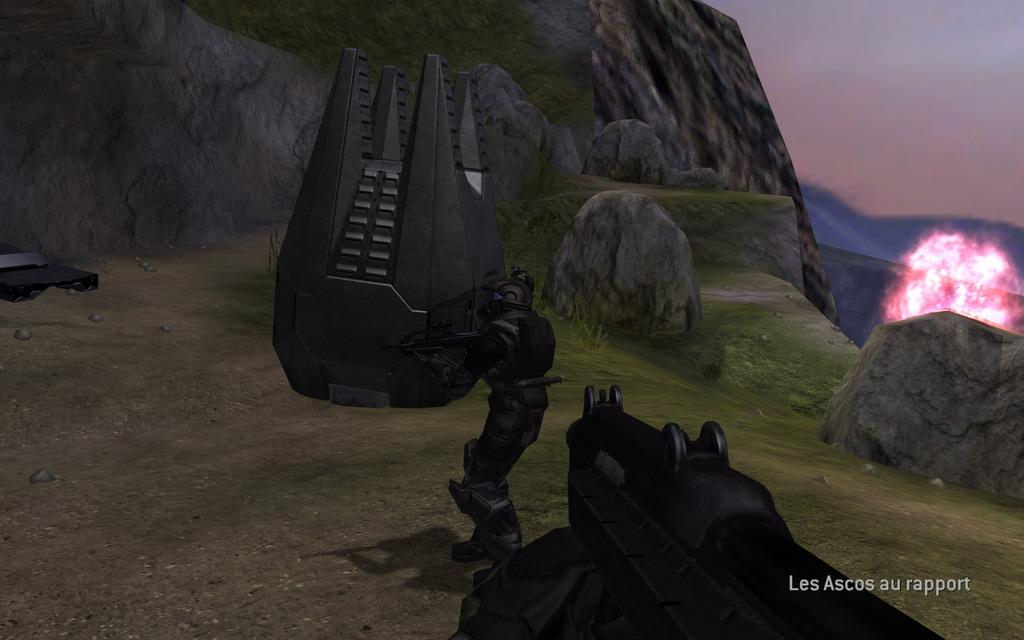 Halo2 PC Test21