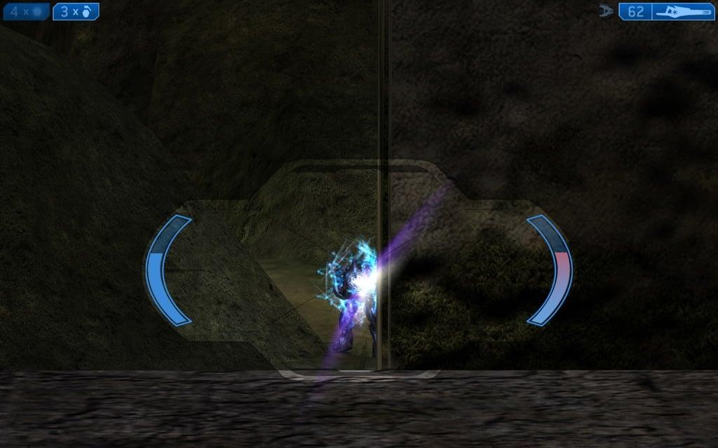Halo2 PC Test23