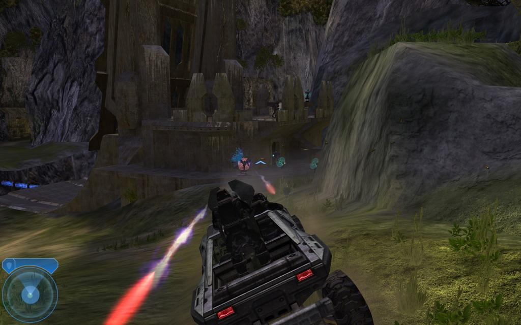 Halo2 PC Test25