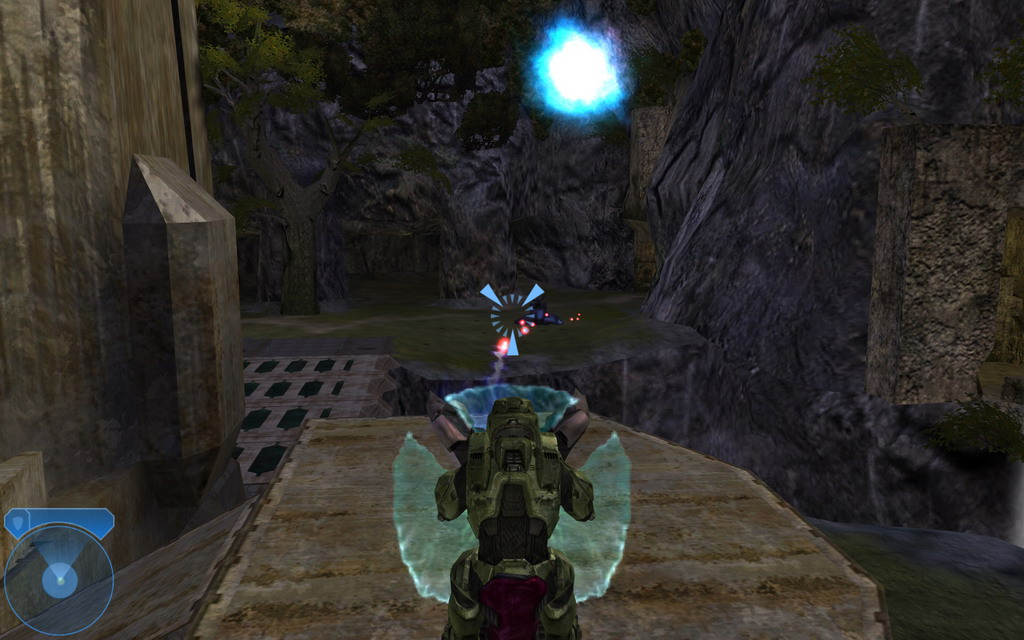 Halo2 PC Test26