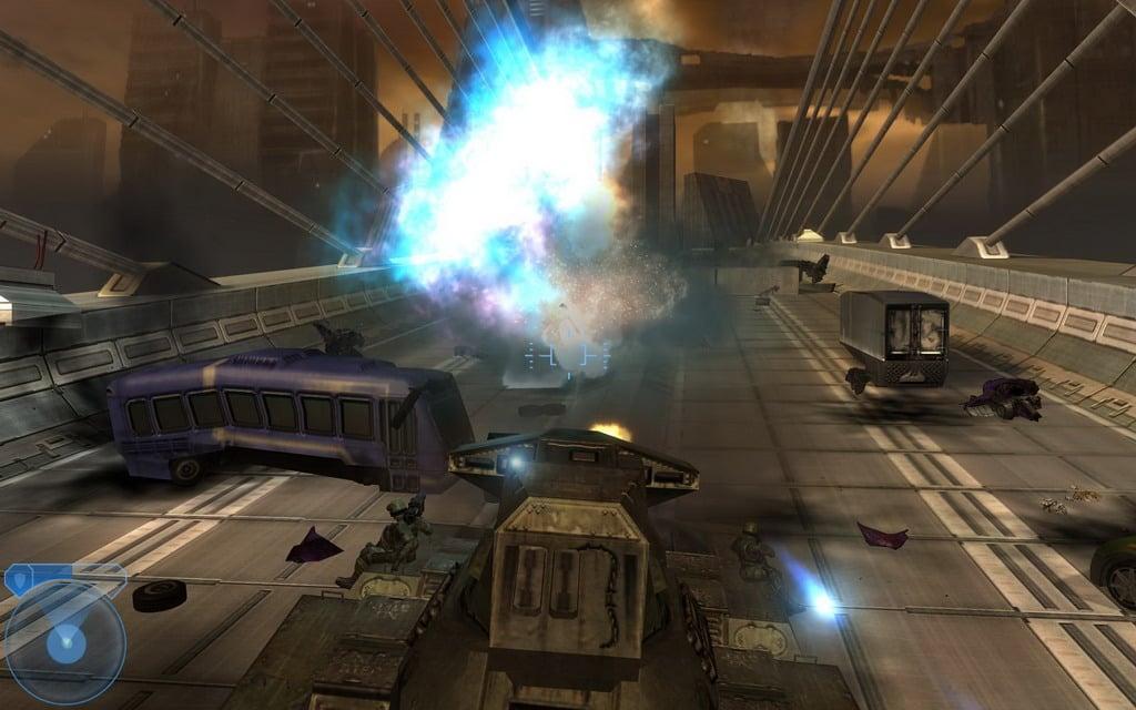 Halo2 PC Test32