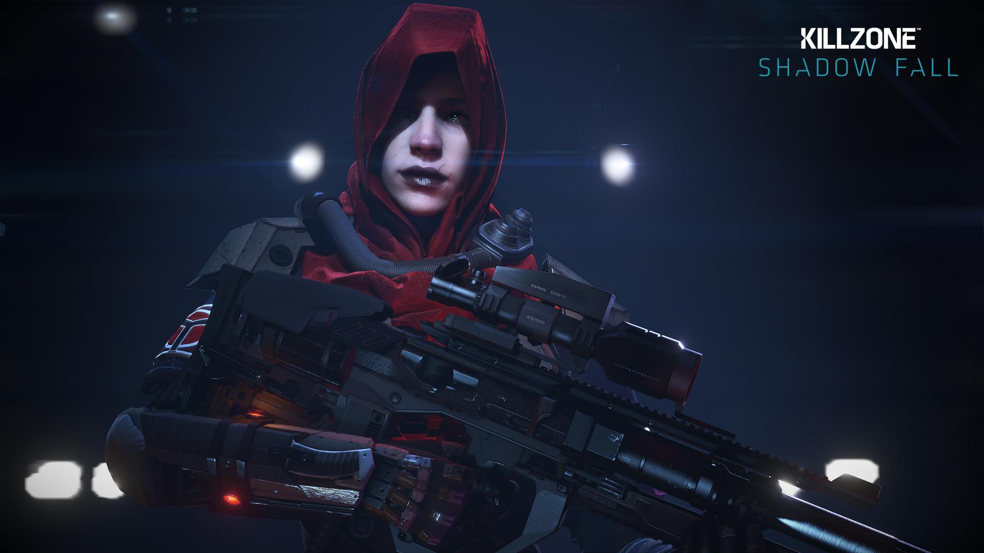Killzone-ShadowFall PS4 Div 004