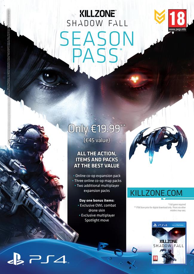Killzone-ShadowFall PS4 Div 008