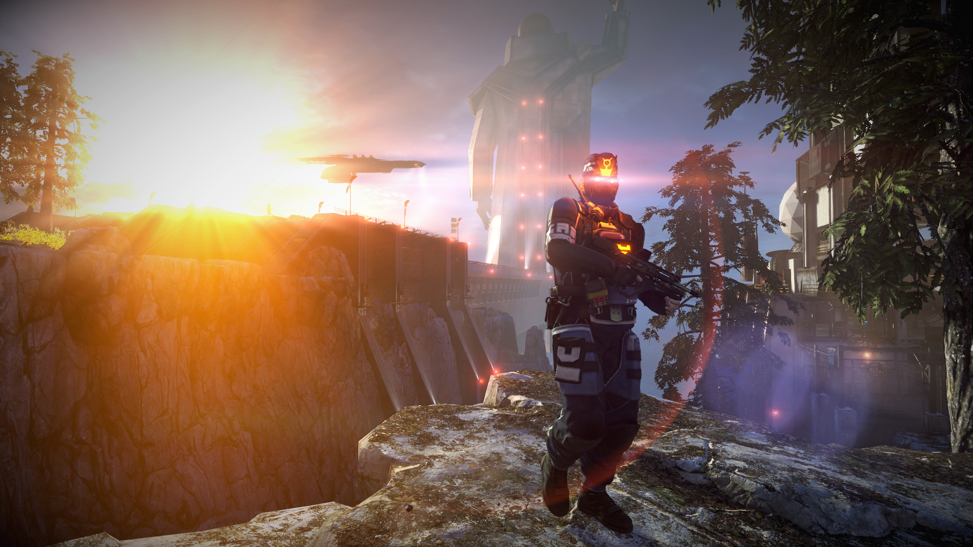 Killzone-ShadowFall PS4 Editeur 020