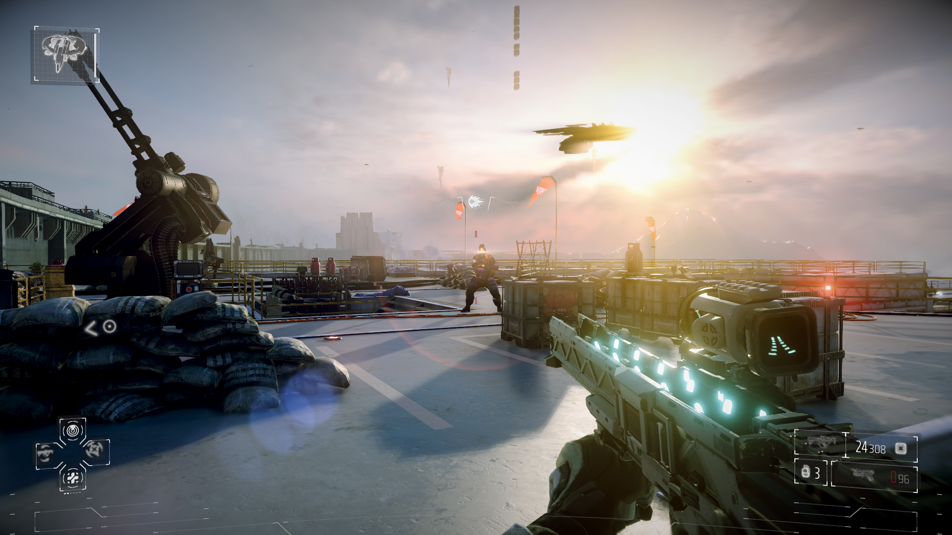Killzone-ShadowFall PS4 Editeur 021