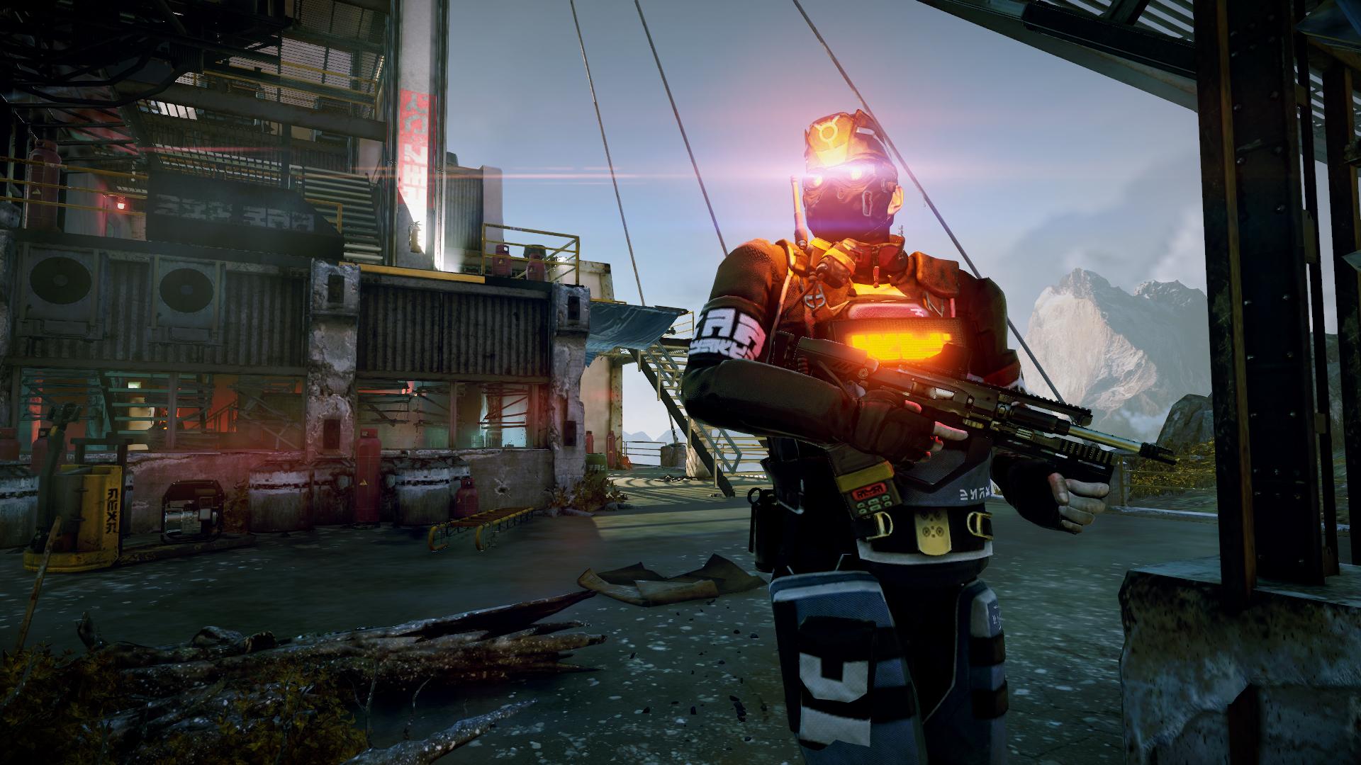Killzone-ShadowFall PS4 Editeur 023