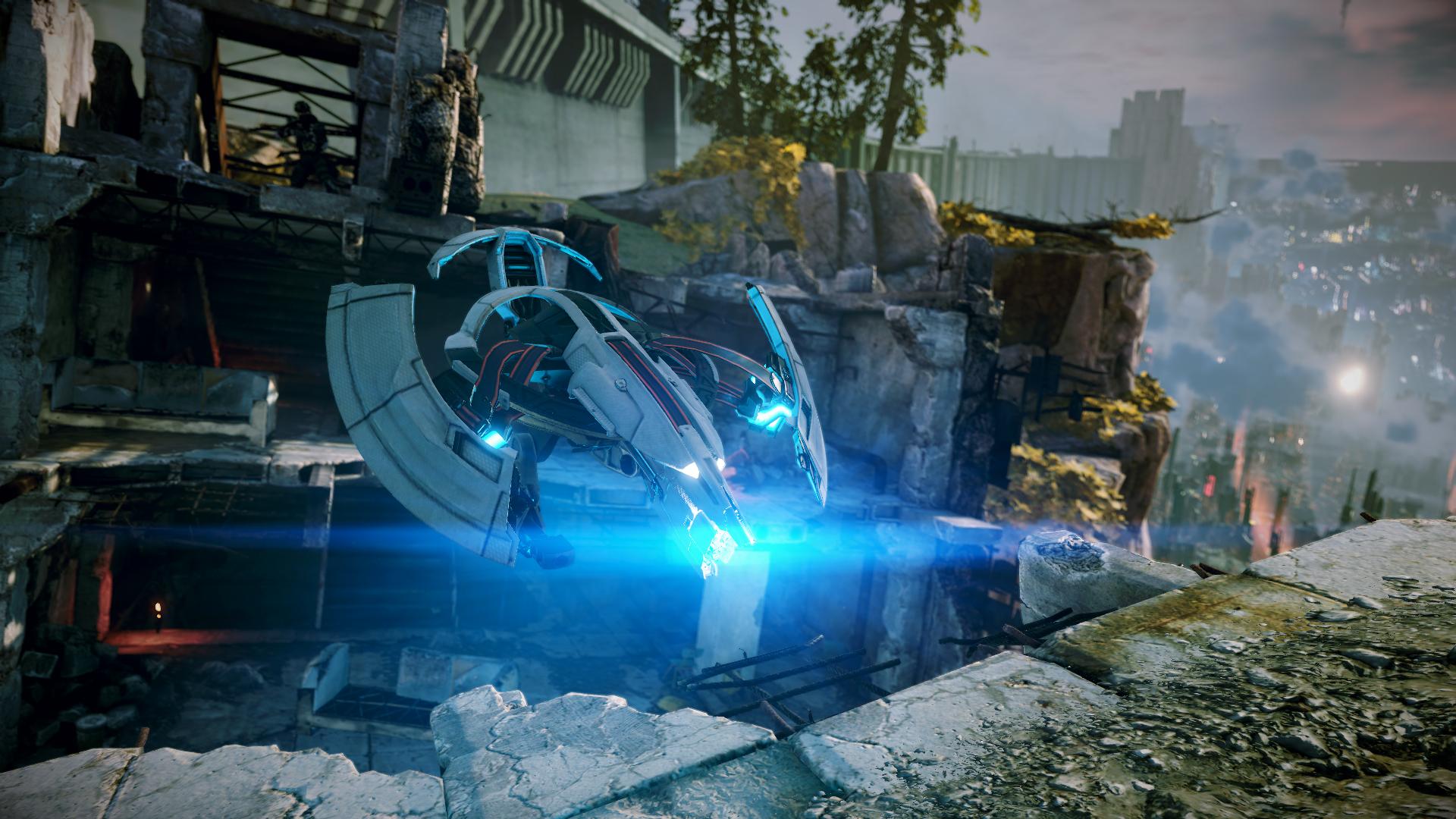 Killzone-ShadowFall PS4 Editeur 024