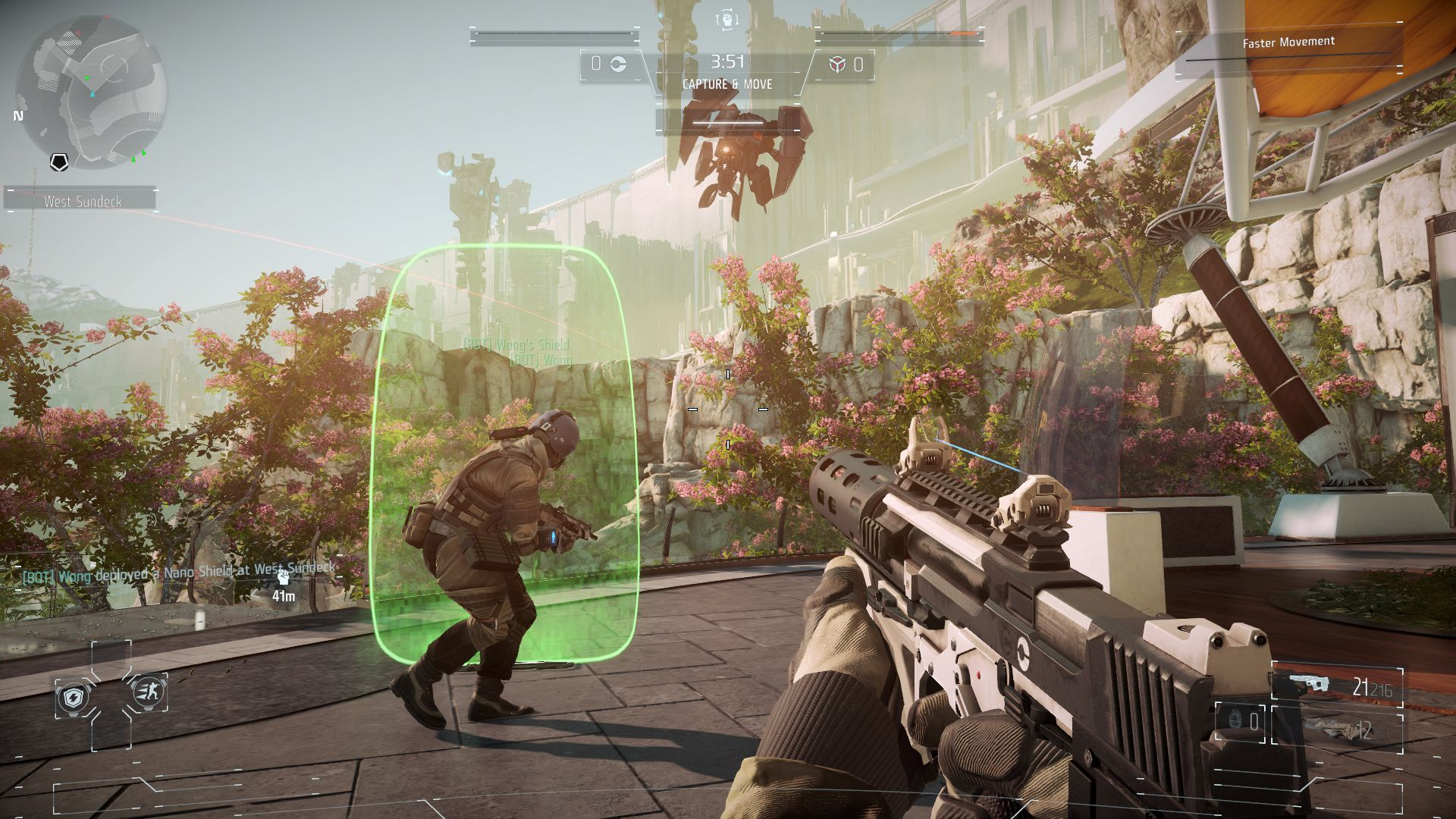 Killzone-ShadowFall PS4 Editeur 029