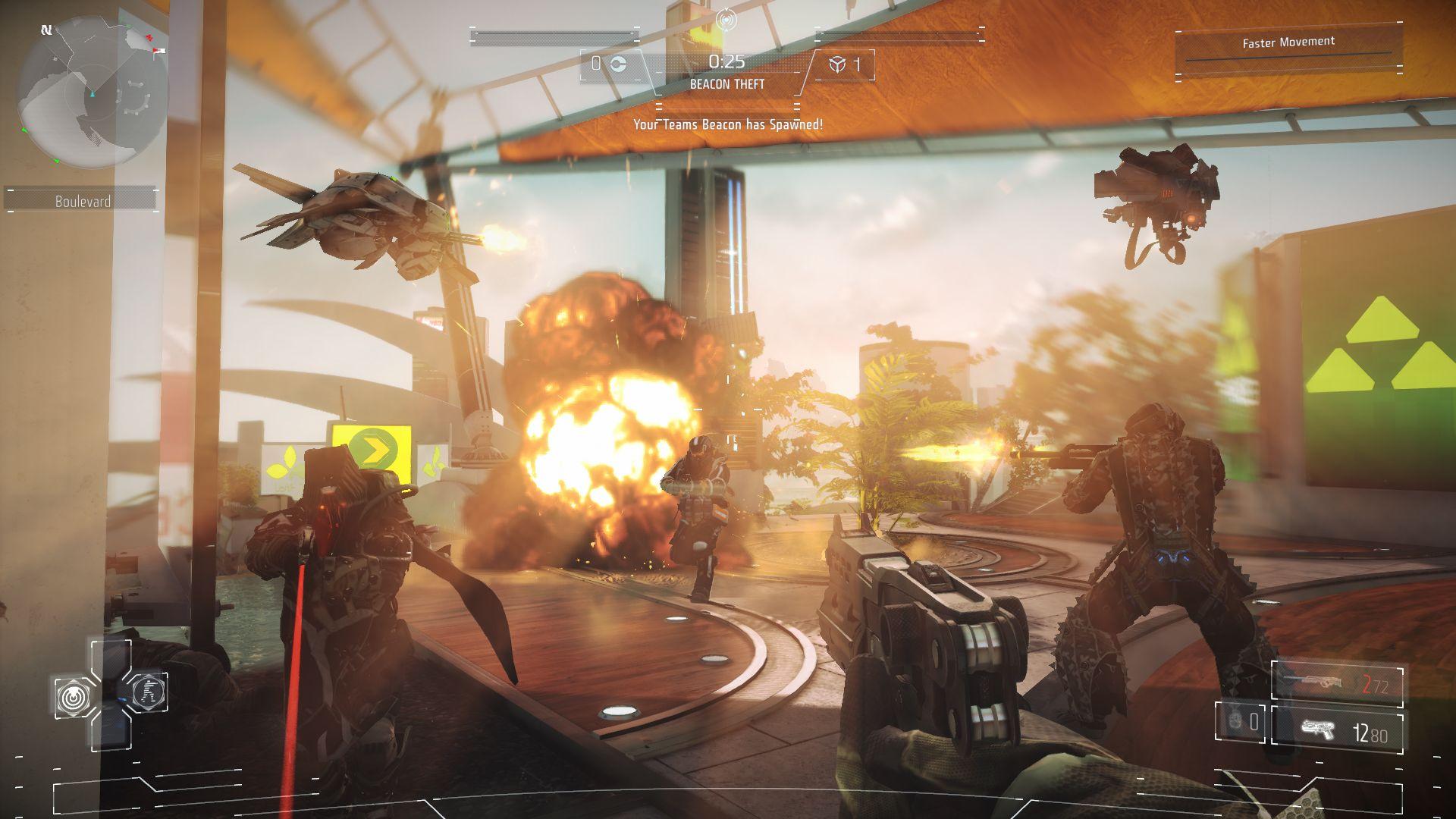 Killzone-ShadowFall PS4 Editeur 032