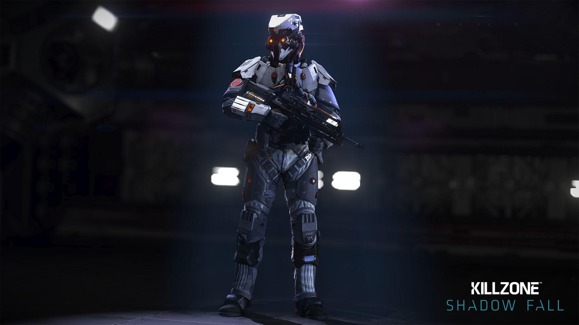 Killzone-ShadowFall PS4 Editeur 033