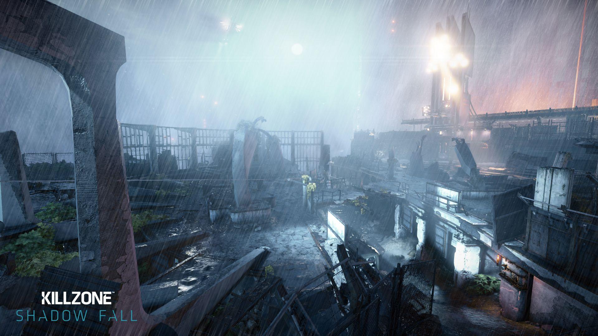 Killzone-ShadowFall PS4 Editeur 036
