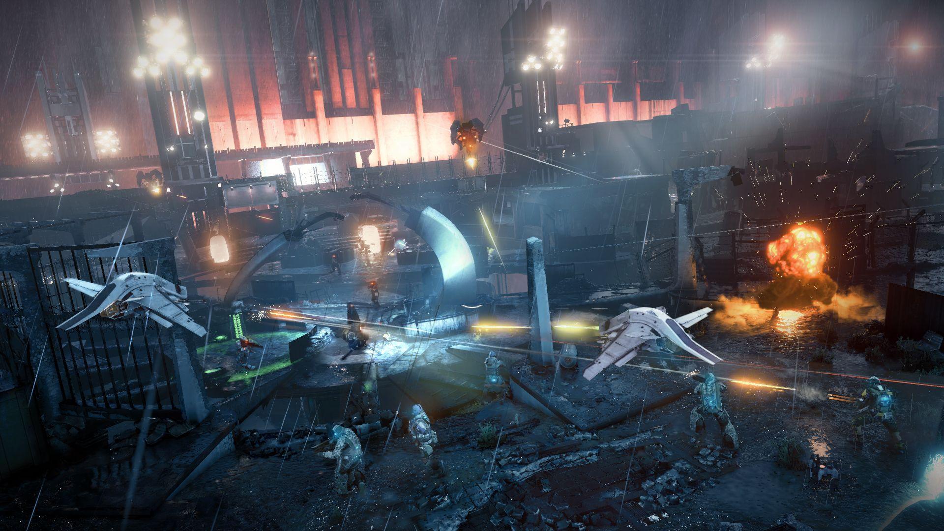 Killzone-ShadowFall PS4 Editeur 039