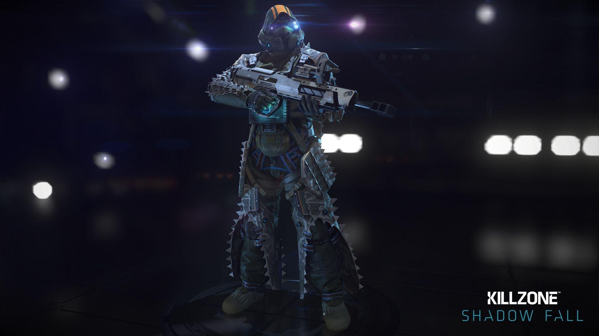 Killzone-ShadowFall PS4 Editeur 042