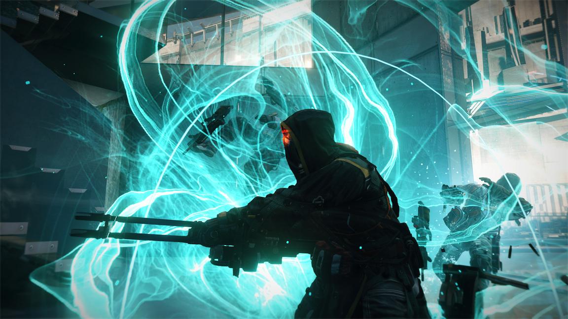 Killzone-ShadowFall PS4 Editeur 047