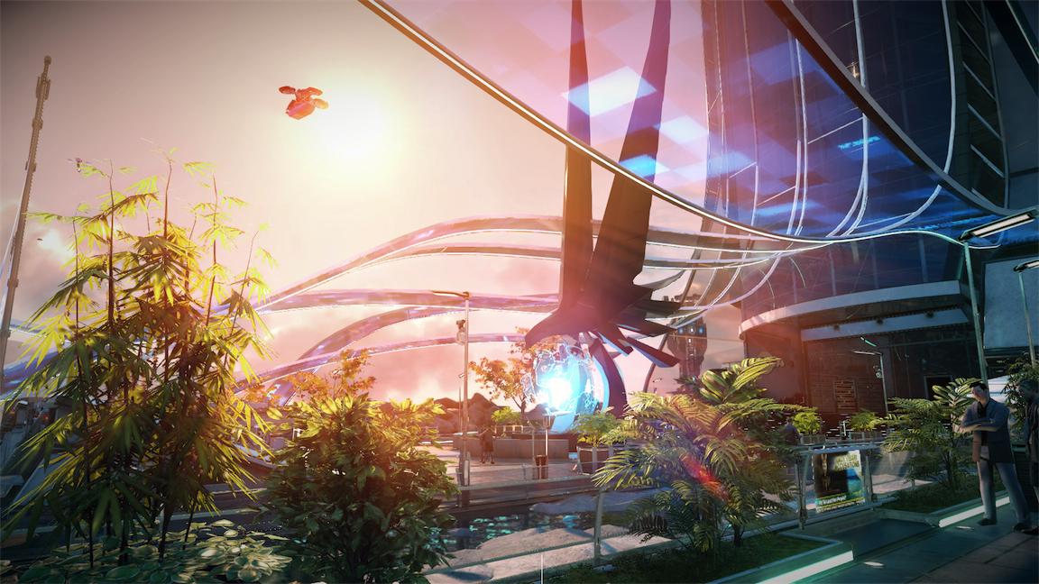 Killzone-ShadowFall PS4 Editeur 048