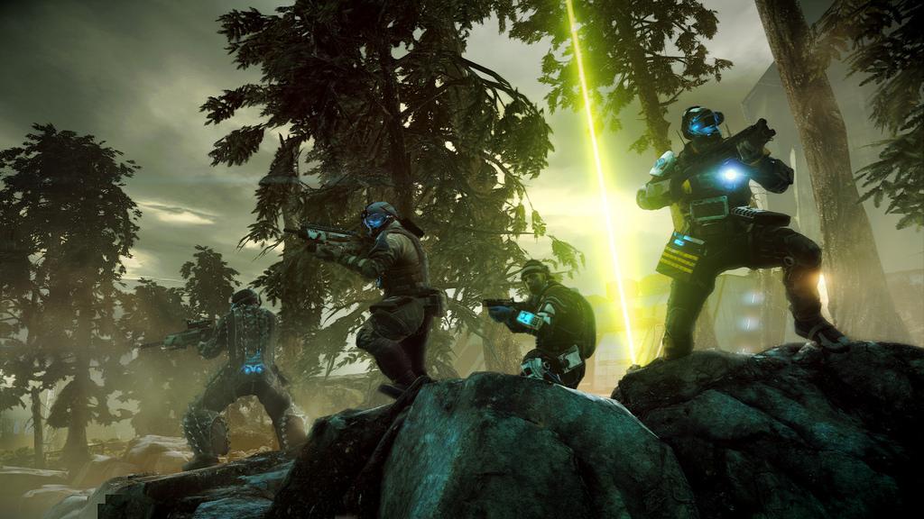 Killzone-ShadowFall PS4 Editeur 062