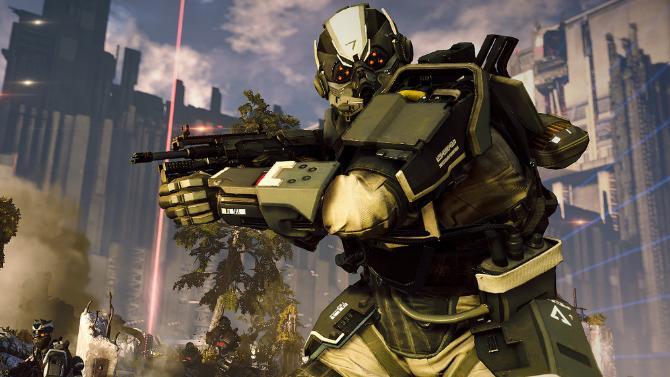Killzone-ShadowFall PS4 Editeur 069