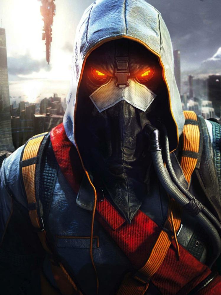 Killzone-ShadowFall PS4 Visuel 002