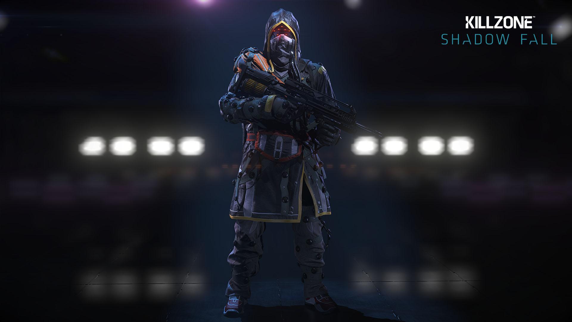 Killzone-ShadowFall PS4 Visuel 004